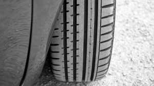 Car Tyres-Do you know the law
