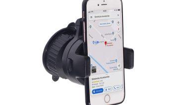 Gadget Holder Suction Mount