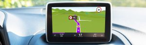 How Accurate is a Vehicle Sat Nav